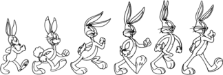 Bugs_Bunny's_Evolution