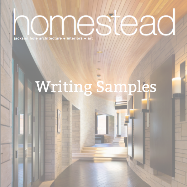 homesteadsamples