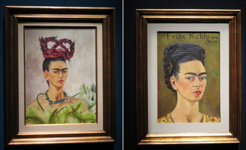 Find Your Exhibit: Frida Kahlo, Diego Rivera, and Mexican Modernism at DAM