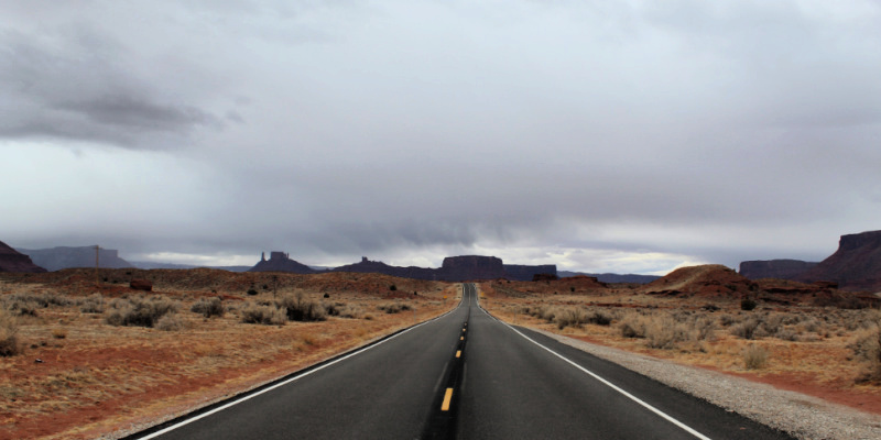 The View FromMoab