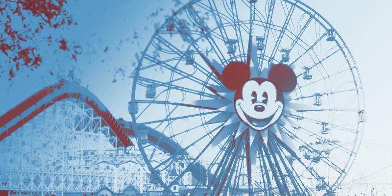 The Disney Equation